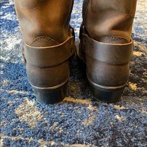 Frye Shoes - Frye Harness Boots
